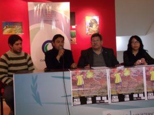 Presentación 7° Festival Internacional de Narración Oral