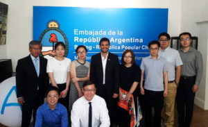 CHINA-Present Jujuy Tur-2