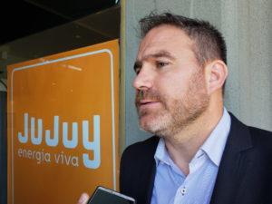 JUJUY EN LA FERIA INTERNACIONAL DE ESPAÑA