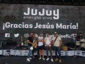 Jujuy en cordoba