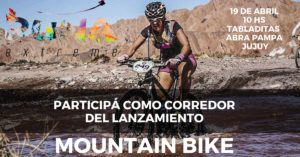 MOUNTAIN BIKE PUNA EXTREME