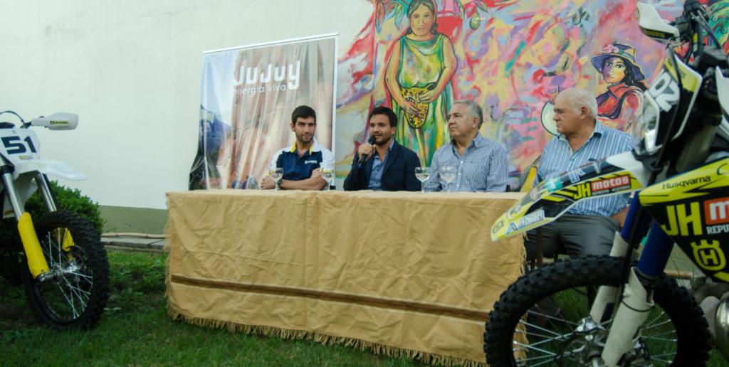 Jujuy sede del Campeonato Argentino de Enduro 2.018